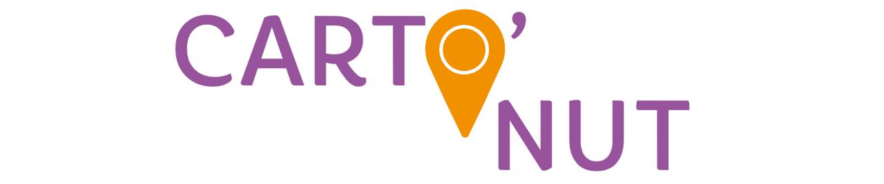 Logo CARTO'NUT